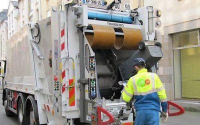 #Pilot : SCENE soon embedded on garbage trucks?