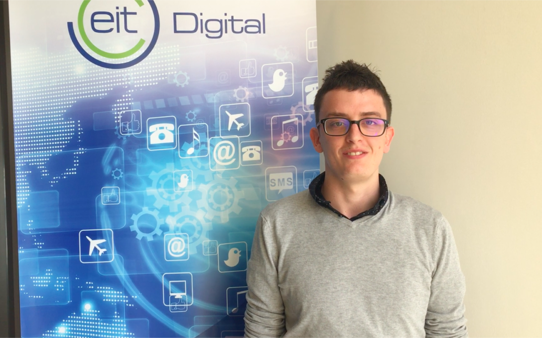 #Interview : Baptiste Polvé from CEA « We are developing a new intrusion detection system »